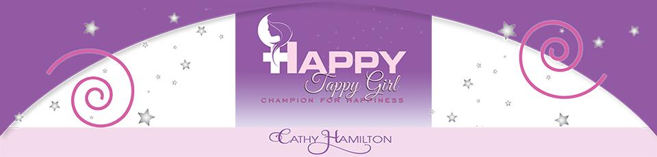 Happy Tappy Girl